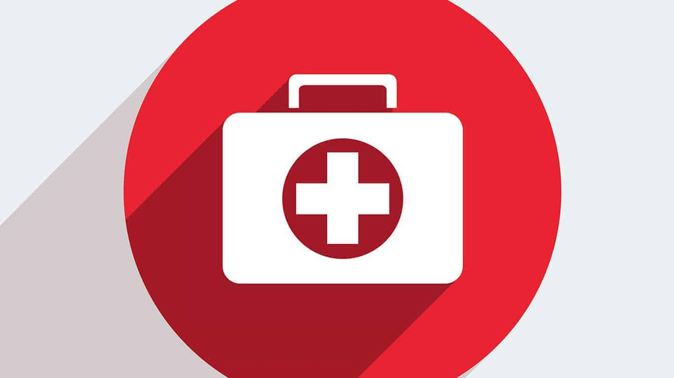 level 2 first aid icon
