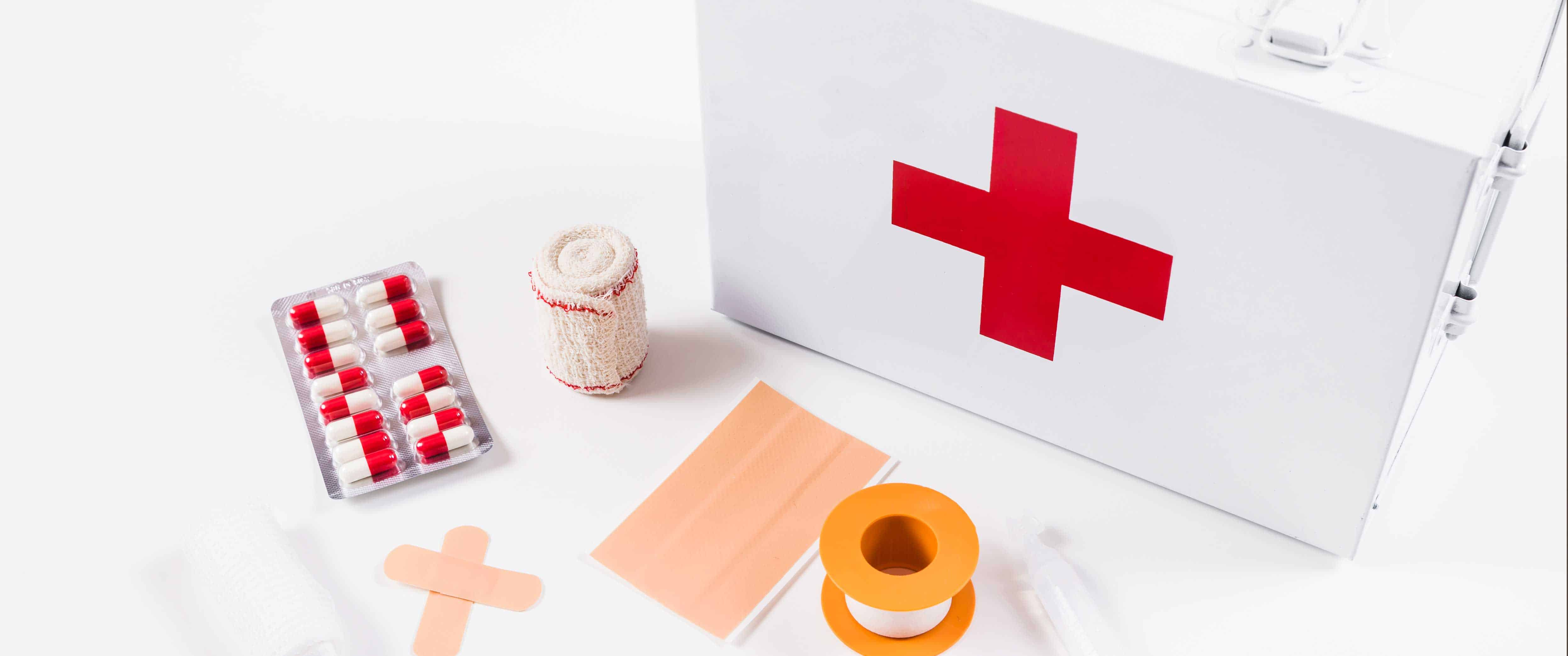 First Aid Training Courses - Absolute Health Services