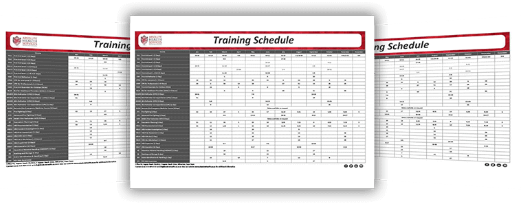 course-schedule