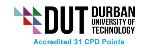 DUT CPD Points