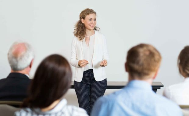 occupational health and safety courses