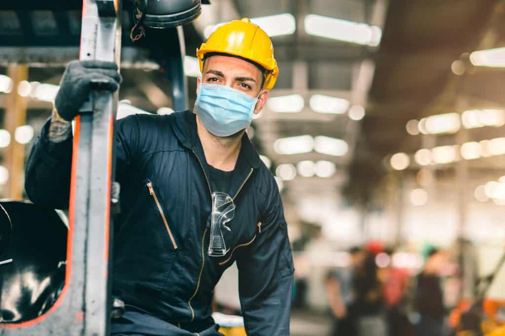 health and safety compliance
